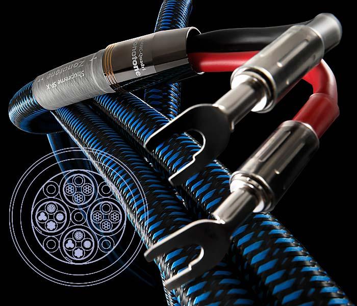 Zonotone Speaker Cable : zonotone speaker cables ~ Russianpoet.info Haus und Dekorationen